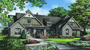 craftsman ranch house plans with walkout basement lovely don gardner house plans with walkout basement donald