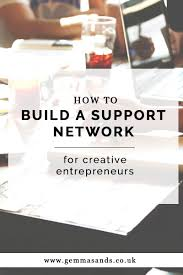 how to build a support network and why you should gemma sands