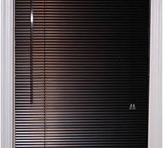 Micro blinds are an even tinier version of mini-blinds. These types of  blinds feature slats which are  thick.