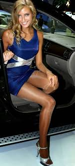 1077 best Pantyhose Shiny and Tan images on Pinterest