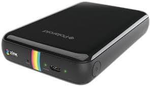 Фотопринтер <b>Polaroid Zip Black</b> купить недорого в Минске, обзор ...