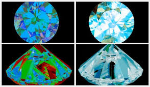 technical ysis and tracing on the process of turning ashes into diamonds