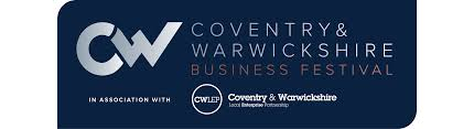 Coventry Warwickshire Business Festival Tickets Now Available To