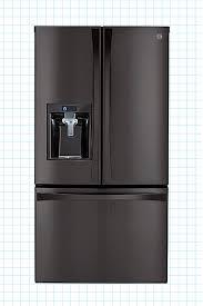 Door Design Lab Reviews Kenmore Elite 74027 French Door Refrigerator