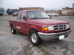 1994 Ford Ranger Tire Size Chart 1994 Ford Ranger Vin Check Specs Recalls Autodetective