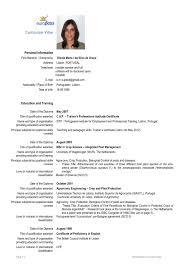 Language Skills Resume Cv English Example Language Skills Fresh Inspiration Model Resume 81