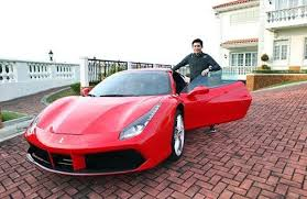 Donna Cruz, Yong Larrazabal Own These Luxury Cars, Prices Revealed