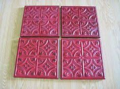 Decorative Tiles To Hang Decorative Tiles 60 Provencial Tiles of Working Men and Women 13