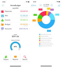10 Best Budget And Expense Tracker Apps For Iphone Ipad