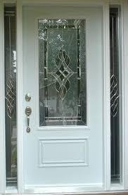 front door glass inserts exterior doors with panels home depot medium size of full glass exterior