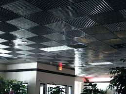 corrugated metal ceiling tiles fresh pack gallery panels drop corrugate