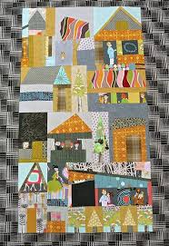 144 best house quilts images on Pinterest | Appliques, Patchwork ... &