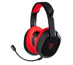 gaming headsets cheap gaming headsets deals currys turtle beach earforce recon 320 7 1 gaming headset black red