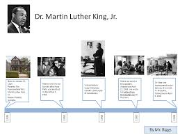 powerpoint biography mlk sgrade png