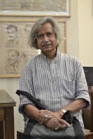 - The Between Retrospective Lines Jogen Hindu Chowdhury