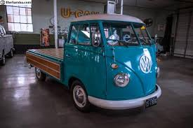 TheSamba.com :: VW Classifieds - 1960 VW Single Cab Pickup - New Price