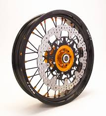 supermoto wheels by klutch industries