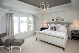 white carpet bedroom. taupe paint for a transitional bedroom with window treatments and lakeside living by refined llc white carpet t
