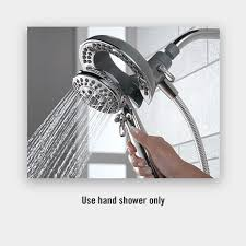 watch in2ition two in one shower