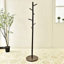 Coat Rack Free Standing Free Standing Coat Racks Easy Home Concepts 60