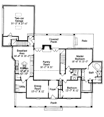 acadian house plans. country house plan first floor - 024d-0028 | plans and more acadian r