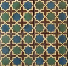star cross patterson tile