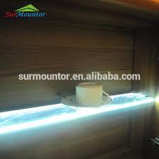 glass shelf lighting. Cabinet Shelf Light Bar/led Glass Lighting