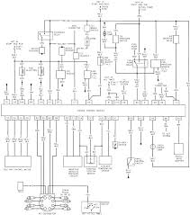 acef730 91 s10 4 3 tbi engine wiring 91 S10 Wiring Diagram 82 Chevy Truck Wiring Diagram