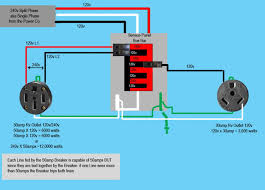 stove plug wiring diagram 230v tool in the home a 50amp stove receptacle is exactly like the one on the