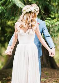 6 real girls with the most beautiful wedding dresses whowhatwear