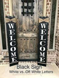 welcome to my porch signs this rustic sign will add charm your front are hand painted welcome to my porch signs