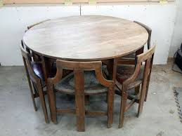 well known coffee tables with nesting stools intended for glass dining table 6 chairs set rattan