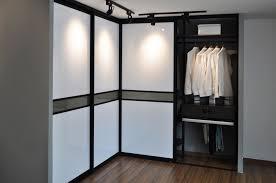 opsh pole system wardrobe walk in