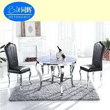 extendable glass dining table modern design extendable glass dining table whole dining table suppliers ikea glivarp