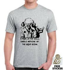 Naruto Sensei Chart Naruto Jiraiya T Shirt Legendary Sensei Frog Quote Japanese Anime Top Mens Mens Dress Shirt Patriotic T Shirts From Willtee 20 82 Dhgate Com