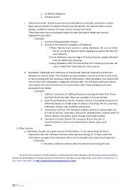 teacher and student guide for writing research papers 23