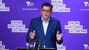 4 week stay at home order for a set of suburbs as impressed with how dan refuses to play politics with this when questioned by the press about use of the adf and federal support. Melbourne On Track For Easing Of Restrictions As Victoria Records 28 New Coronavirus Cases Three Deaths
