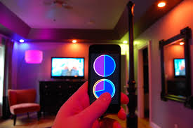 hue lighting ideas. Philips HUE Hue Lighting Ideas E