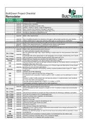 checklists project bid checklist template excel bookletemplate