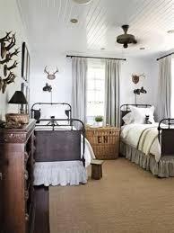 Coastal Cottage Bedroom Ideas 3