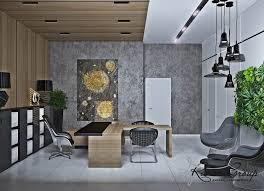 office interior decorating. 1-eco-style-office-interior-design-project-render- Office Interior Decorating