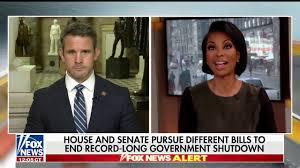 1/22/2019 Rep. Kinzinger on Fox News ...