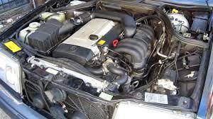 mercedes m104 eta throttle body bad wiring symptoms youtube 1994 Mercedes E320 1995 Mercedes E320 Engine Wiring Harness #45