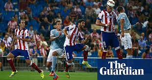Atlético madrid are at home in the wanda metropolitano for the first leg, on 20 february, with the return leg in turin on 12 march. Mario Mandzukic Finds Net As Atletico Madrid Run Close By Eibar La Liga The Guardian