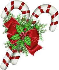 Image result for free pictures of Candy canes