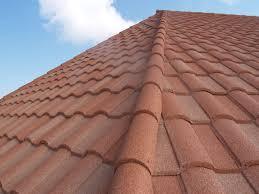 gerard stone coated steel roof barrel vault profile via gerardusa com
