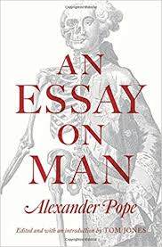 an essay on man alexander pope tom jones  an essay on man alexander pope tom jones 9780691159812 com books
