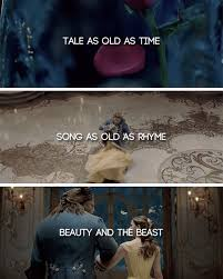 Beauty And The Beast Movie Quotes Best of I Just Saw It And It Was So Amazing I Want To Watch It Again