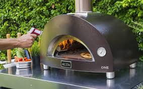 Wood-fired, gas-fired or electric oven: which fuel is the best? | Alfa Forni