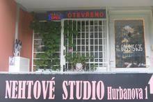 Nehtová Studia Praha 4 Firmycz